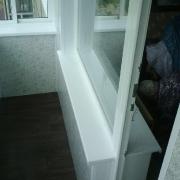 Внутренняя отделка балконов_1