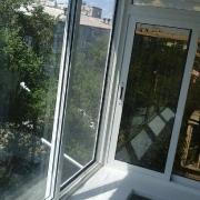 Внутренняя отделка балконов_9