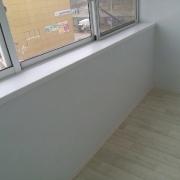 Отделка балконов в мае 2017_1